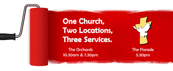 Looking for a church in Great Baddow? Meadgate Church is a friendly family church where everyone is welcome!